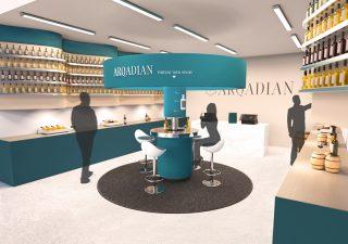 Transforming retail experiences